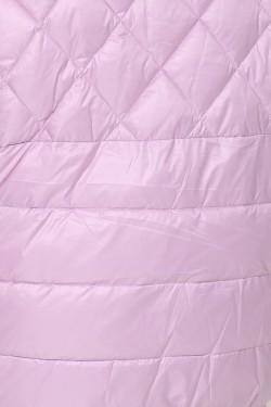 Женская зимняя куртка 20322 Сиреневый