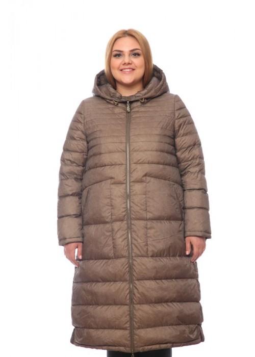 Женская куртка, арт. 16956-1, гусиный пух