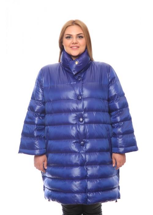 Женская куртка, арт. 15662-2, гусиный пух