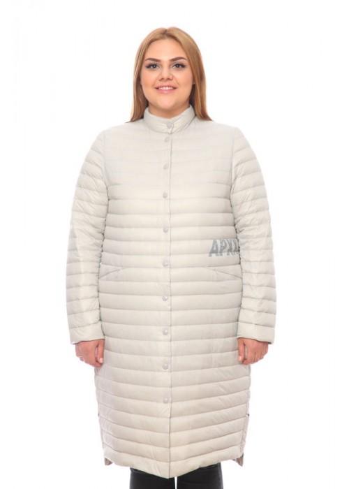 Женская куртка, арт. 16889-1, гусиный пух
