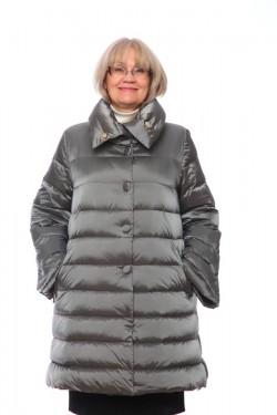 Женская куртка, арт. 15662-1, гусиный пух