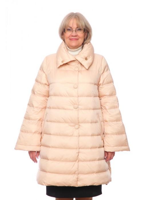 Женская куртка, арт. 15662-3, холлофайбер