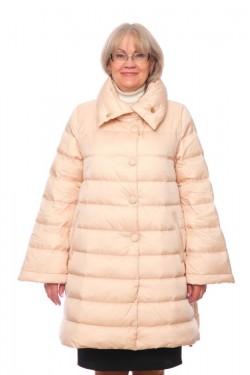Женская куртка, арт. 15662-3, гусиный пух