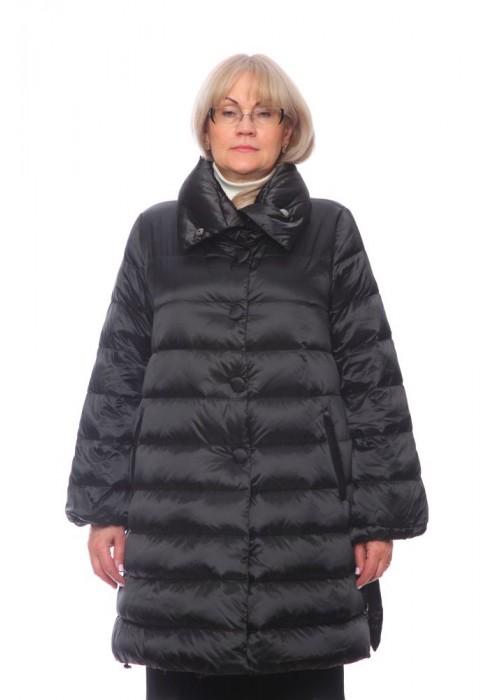 Женская куртка, арт. 15662-4, гусиный пух