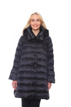 Женская куртка, арт. 17128-3, гусиный пух