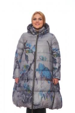 Женская куртка, арт. 16936-3, гусиный пух
