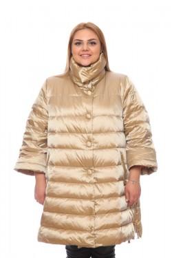 Женская куртка, арт. 15662-6, гусиный пух