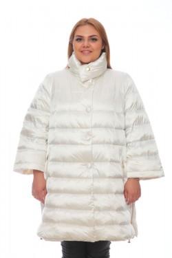 Женская куртка, арт. 15662-5, гусиный пух